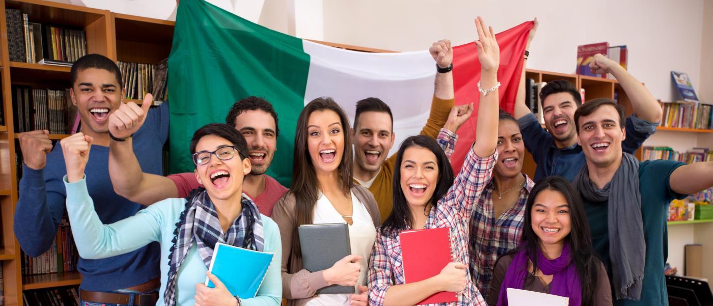 Pótbeiratkozás az Olasz Nyelviskolában!