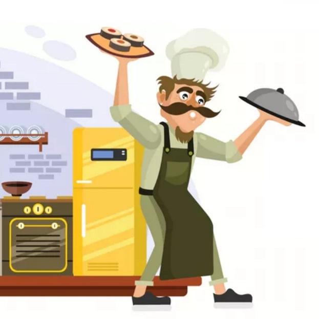 Olasz pizzaszakács tanfolyam