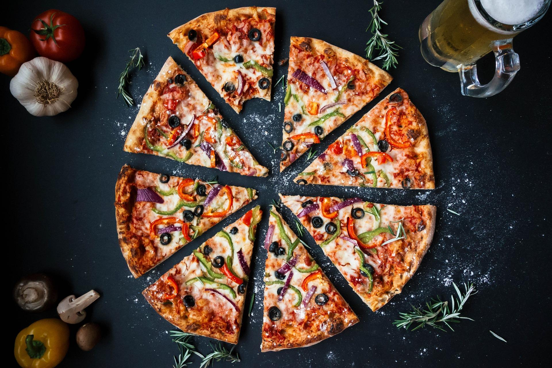 Pizzaszakács képzés